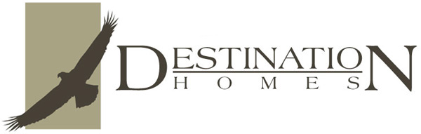 Destination Homes Logo