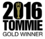 2016 Tommie Gold Winner - Destination Homes